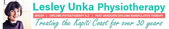 Lesley Unka Waikanae Physiotherapy